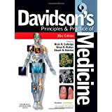 Davidson's Principles and Practice of Medicine: With STUDENT CONSULT Online Access, 21e (Principles & Practice of Medicine (Davidson's))by Nicki R. Colledge BSc ...