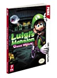Luigis Mansion: Dark Moon: Prima Official Game Guide (Prima Official Game Guides)