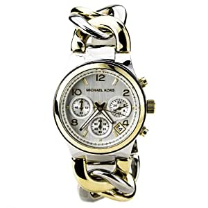Michael Kors Watches Runway Twist Watch Accessories