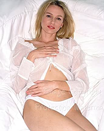 Naomi Watts Sexy in Bed Panties 8x10 Photo at Amazon's