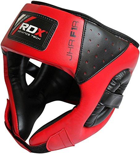 RDX Bambini Boxe Caschetto MMA Kick Boxing Pugilato Casco Protezione Muay Thai