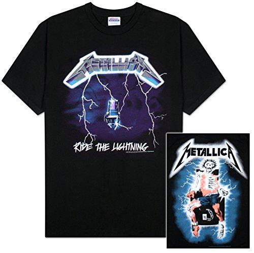 metallica-ride-the-lightning-t-shirt-size-xxl