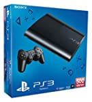 Playstation Sony Console PS3 Ultra Sl...