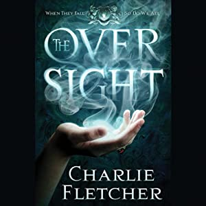 The Oversight Audiobook