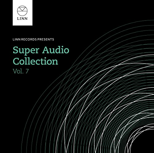 Linn Super Audio Collection Volume 7 (Red Clay Halo compare prices)