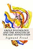 Image of Group Psychology and the Analysis of the Ego (annotated)