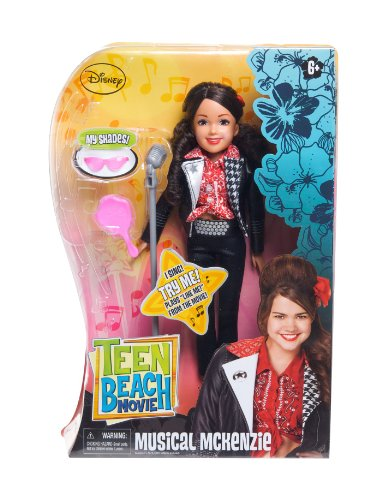 Teen Beach Movie Toys : Other toys just play disney teen beach movie singing