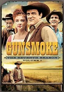 Gunsmoke: The Seventh Season, Vol. 1 from Paramount