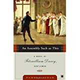An Assembly Such as This: A Novel of Fitzwilliam Darcy, Gentleman ~ Pamela Aidan