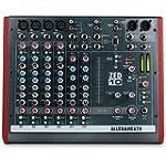 Allen & Heath ZED-10 Mixer