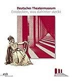 Image de Deutsches Theatermuseum: Entdecken, was dahinter steckt!