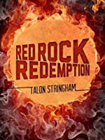 Red Rock Redemption [Kindle Edition]