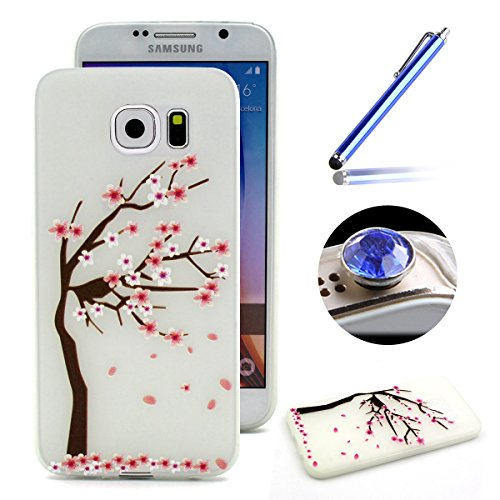 Diamants Bleus Conception De Cas De Tpu Pour Samsung Galaxy A5 FCvlViP17