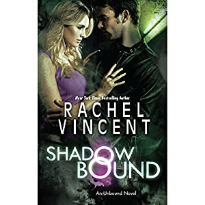 Shadow Bound Audiobook