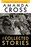 The Collected Stories of Amanda Cross (0345421132) by Cross, Amanda