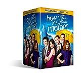 How I Met Your Mother - L'intégrale des saisons 1 à 7 [Édition Limitée] (dvd)