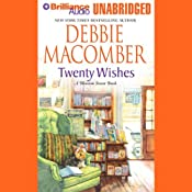 Twenty Wishes: A Blossom Street Book | [Debbie Macomber]