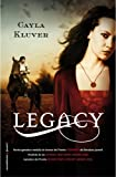 Legacy (Junior - Juvenil (roca)) (Spanish Edition)