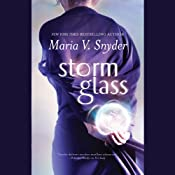 Storm Glass | [Maria V. Snyder]