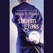 Storm Glass | [Maria V. Snyder]