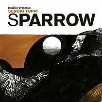 Sparrow Volume 12: Sergio Toppi Ebook & PDF Free Download
