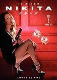 NIKITA / ニキータ 〈ファースト・シーズン〉 コレクターズ・ボックス2 [DVD]