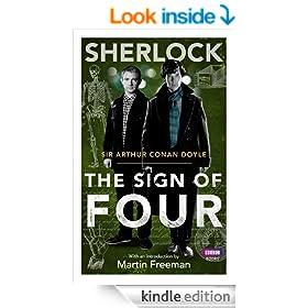 Sherlock: Sign of Four (Sherlock (BBC Books))