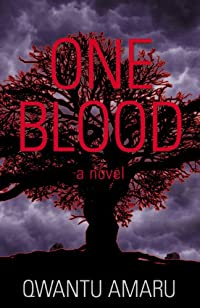 One Blood by Qwantu Amaru ebook deal