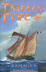 Ramage's Prize: Volume 5 (The Lord Ramage Novels)