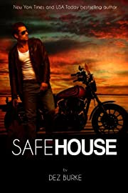 Safe House (Volume 1 Steel Infidels Biker MC Romance)