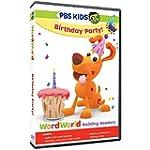 Wordworld: Birthday Party [Import]