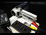 SONY ソニー DCR-TRV17 デジタルビデオカメラ miniDV