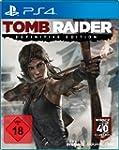 Tomb Raider: Definitive Edition - Sta...