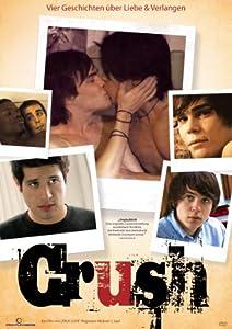 CRUSH - Vier Geschichten über Liebe & Verlangen (OmU)