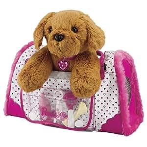 Barbie Hug 'n Heal Pet Doctor Tan Puppy