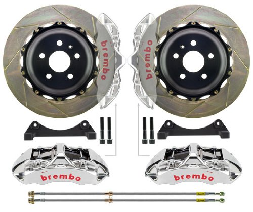Brembo GT-R Big Brake Kit 1N1.9527AR