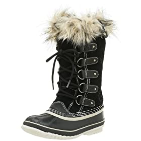 Sorel Women's Joan Of Arctic Shearling Lined Boot