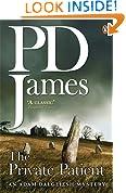 The Private Patient (Adam Dalgliesh Mysteries)