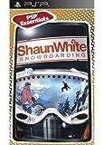 echange, troc Shaun white - collection essentials