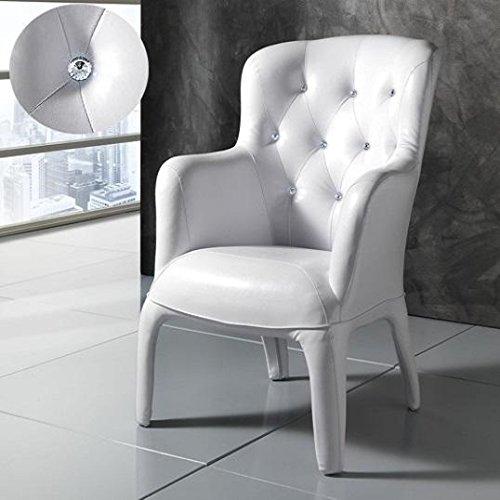 Poltrona Kaleidos C White