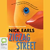 Zigzag Street | Nick Earls