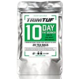 Product  - Product title Trimtuf 10 Day Fat Burner + Weight Loss