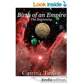 Birth of an Empire: The Beginning (Xarrok Series Book 1)