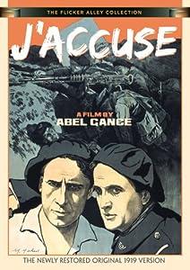 J'Accuse [DVD] [1919] [Region 1] [US Import] [NTSC]