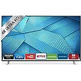 VIZIO M43-C1 43-Inch 4K Ultra HD Smart LED TV (Refurbished)