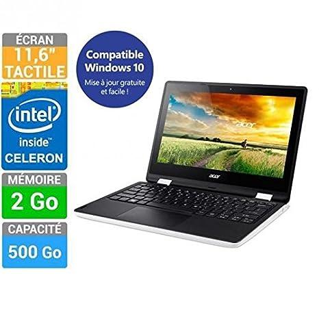 Acer - Acer Aspire R3-131T-C274