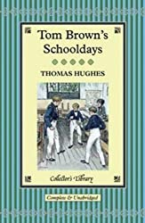 Tom Brown's Schooldays (Collector's Library)