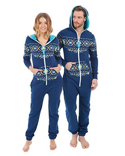 ZIPUPS Mono-Pijama Zipups