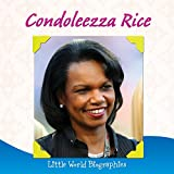 img - for Condoleezza Rice (Little World Biographies) book / textbook / text book