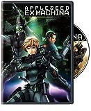 Appleseed Ex Machina (Single-Disc Edition)